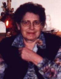 Ruth Frederikke Marie Simonsen