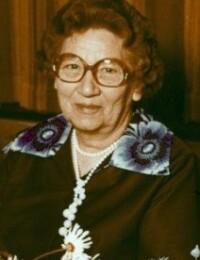 Agnes Valborg Sørensen