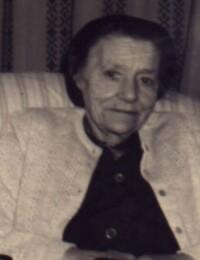 Olga Elfrida Jensen