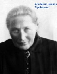Ane Marie Jensen
