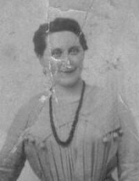 Kirsten Marie Jørgensen
