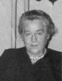 Dorthea Thomine Jensen