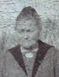 Ane Thomine Johanne Pedersen