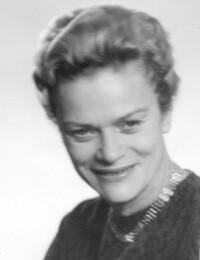 Inger Elsie Jonstrup