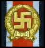 Ehrenblattspange Medalje