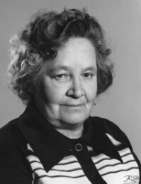 Gerda Thomine Simonsen